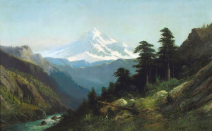 Schafer-Mount-Hood-from-The-Dalles-Oregon