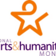 Celebrate National Arts and Humanities Month