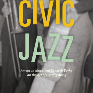 Greg Clark's Innovative Research on Civic Jazz