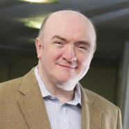Annual Lecture: Tony McEnery