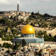 """""""Widening Rings of Being"""": Lessons in Humanity from the Holy Land"""