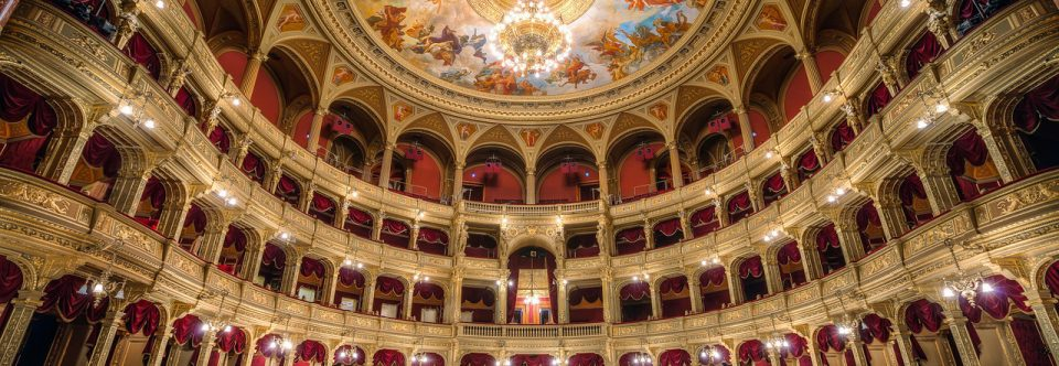 Vulnerability on Stage: A Meditation on Opera in the XXI Century