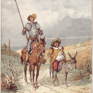 Why Does Don Quixote Matter Today?