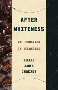 After Whiteness book cover image