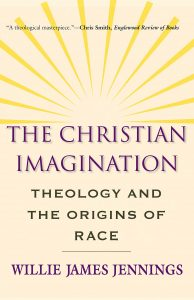 The Christian Imagination book cover image