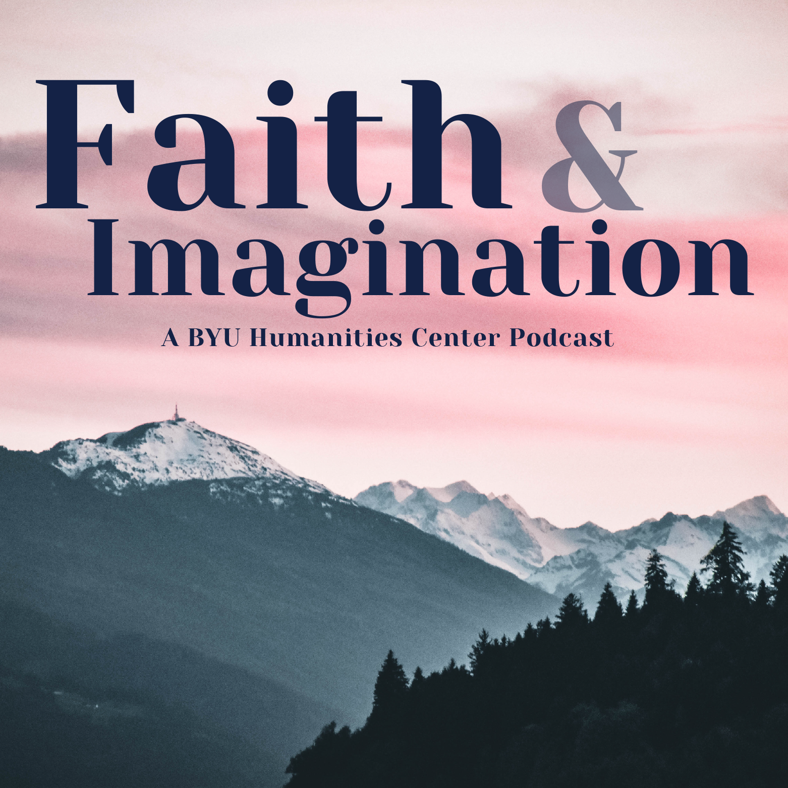 BYU Humanities Center Podcast