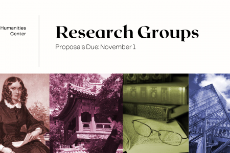 Research Group Proposals banner